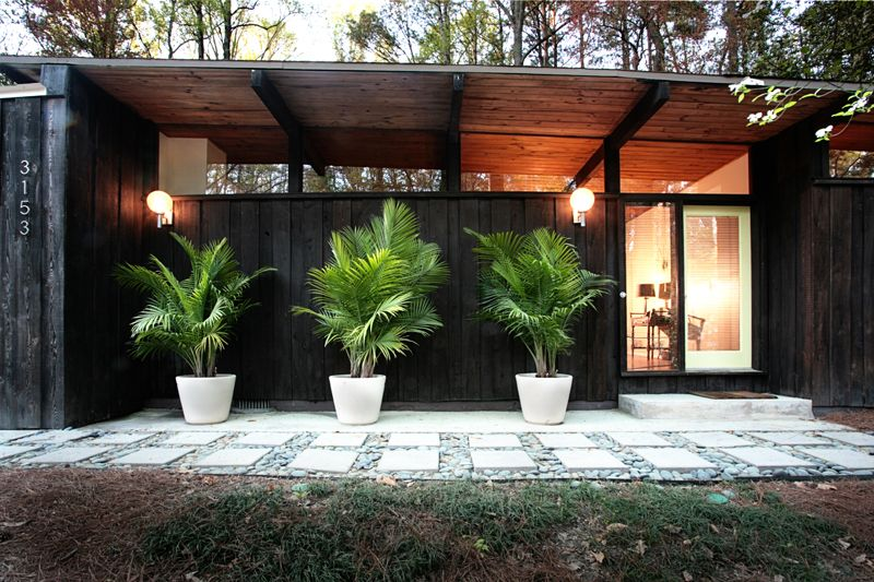 mid century mid century modern mcm atlanta homes homes for sale