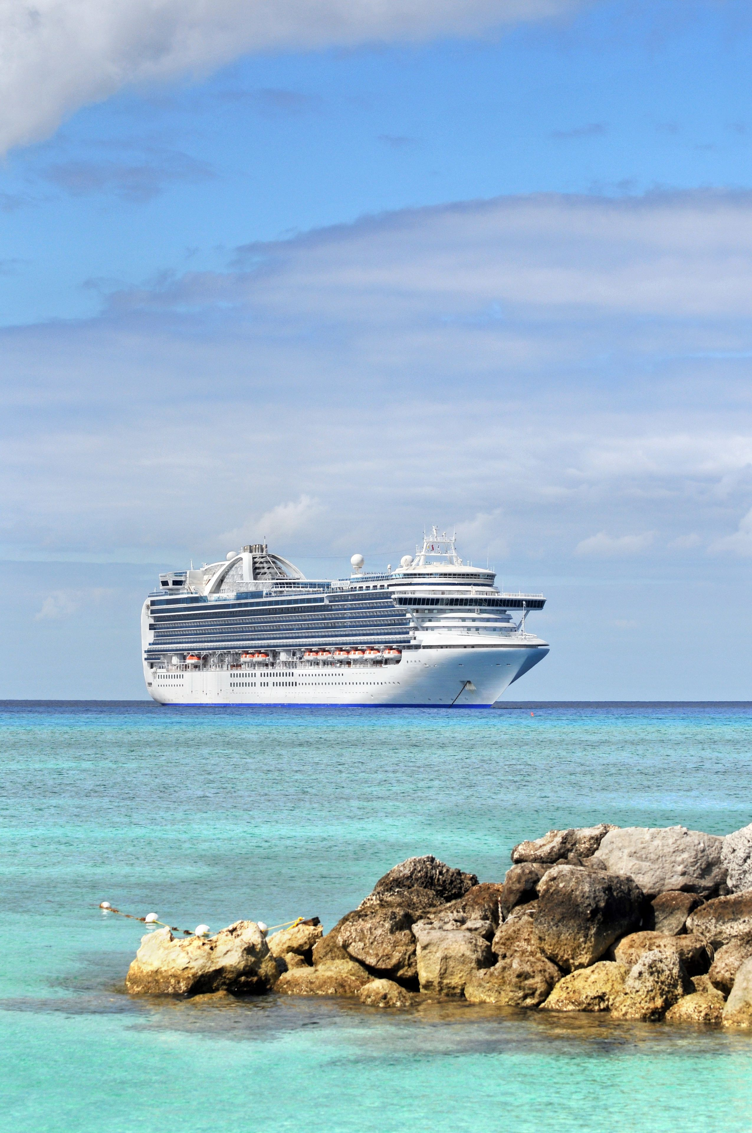 This cruise certificate is valid for a reservation form