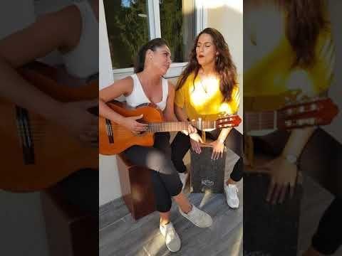 Marina & Melissa Doya - Quiero volar / Eres la flor más bonita / Me niego / La isla del amor - YouTube