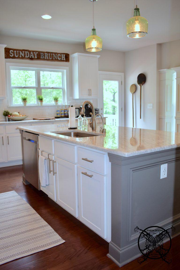 upgrade your kitchen island kitchen island upgrade kitchen design kitchen remodel on kitchen island ideas cheap id=45532