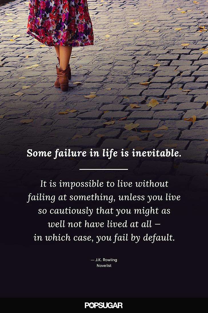 16 Inspiring Quotes From Kickass Women Inspirational Quotes Rowling Quotes Daily Inspiration Quotes Motivation