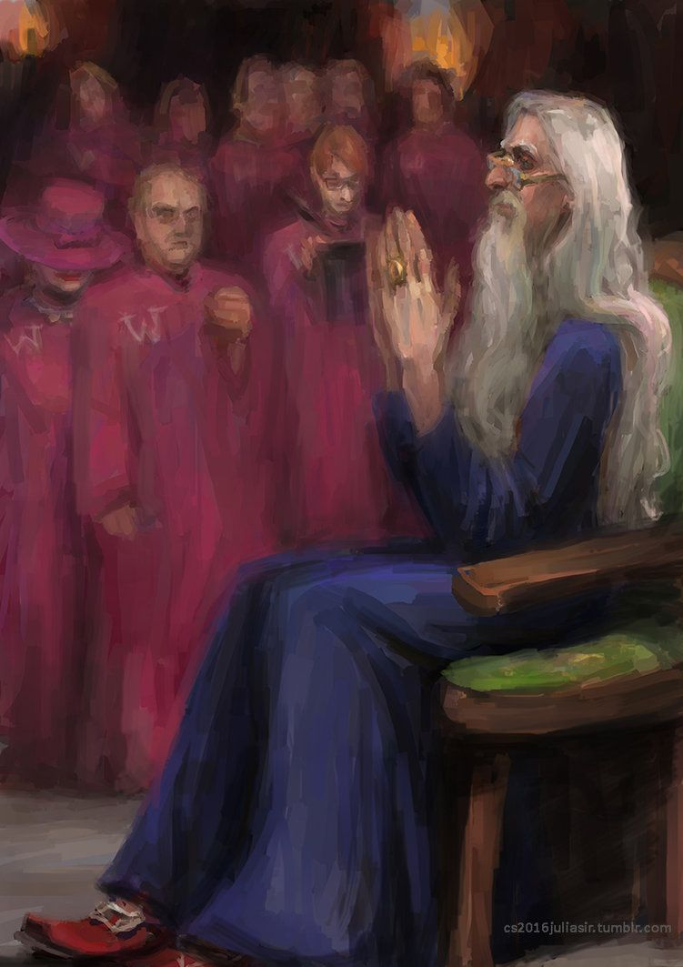 The Hearing By Julia Sirotina C 2017 Harry Potter Fan Art Harry Potter Art Harry Potter Illustration