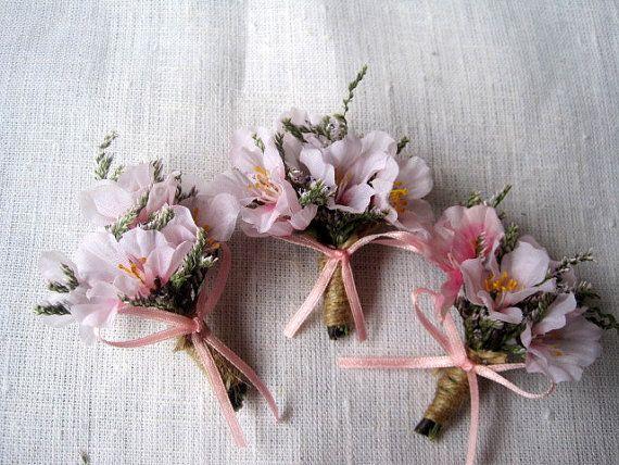 Dried Flower Bouquet Spring