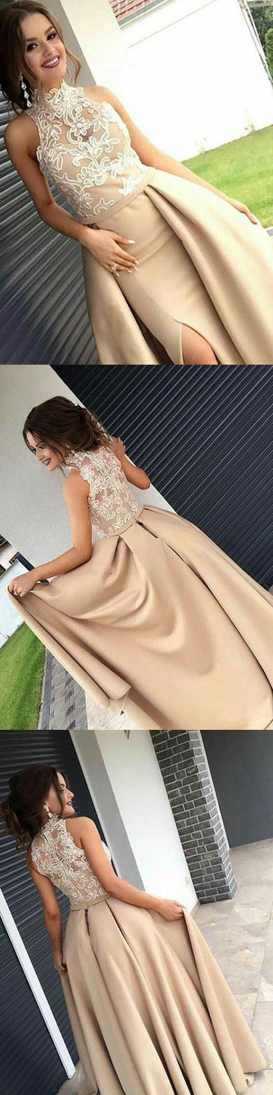 prom dress simple modest elegant cheap long prom dress vb