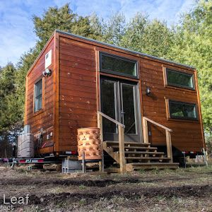 A Cozy Rv Tiny House In Cobleskill Ny With Images