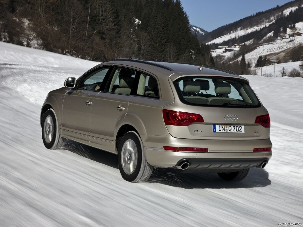 Audi q7 audi q7 audi audi suv