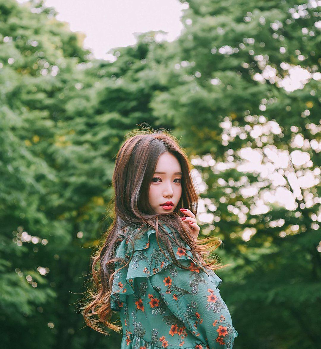 Милые картинки корея