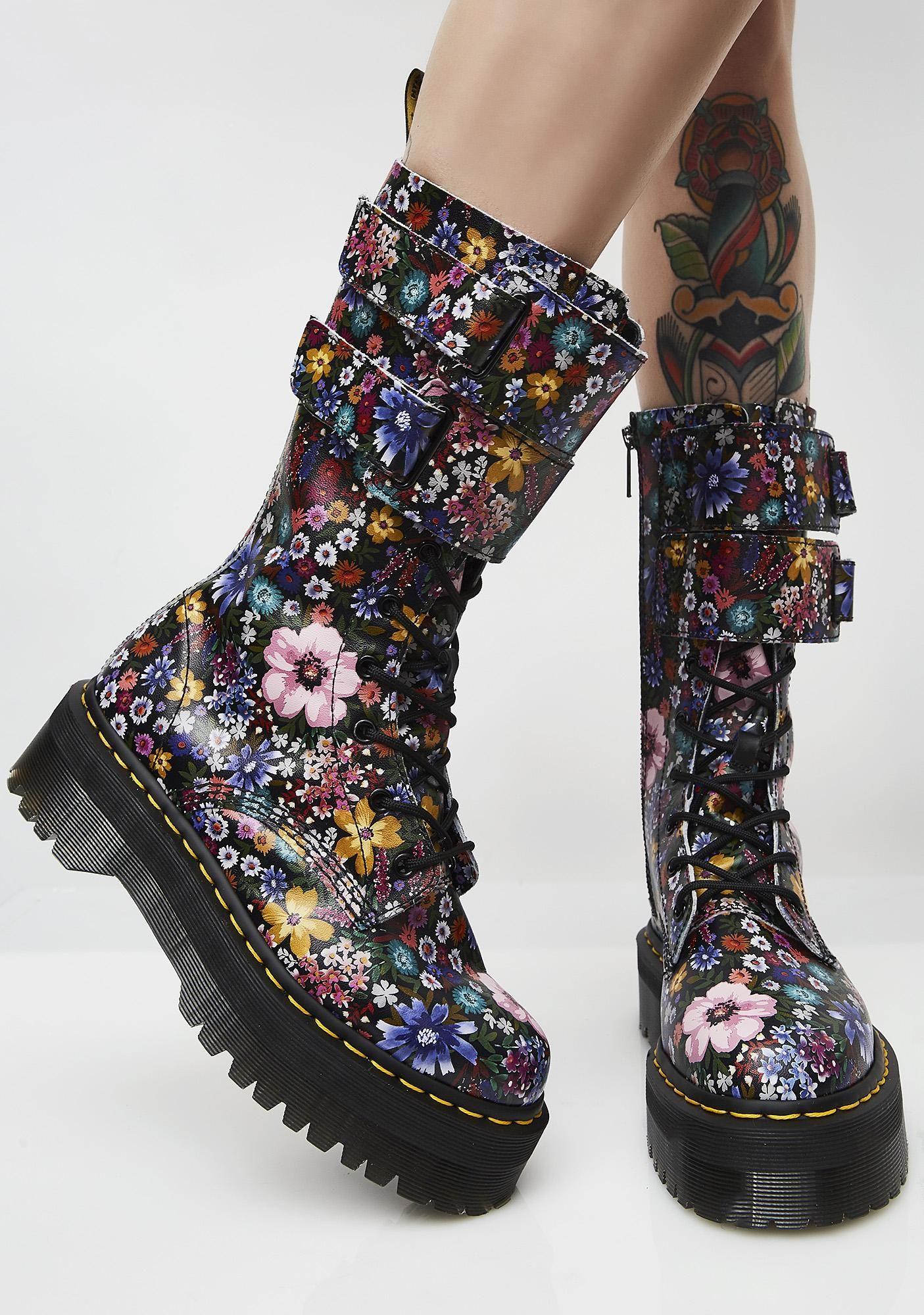 90b14432aa3d8 Dr. Martens Wanderlust Jagger Boots