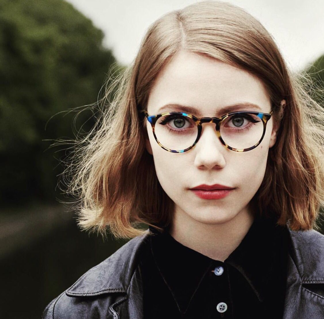 What kind of glasses are these? | Dream Outfits | Pinterest | Brille ...