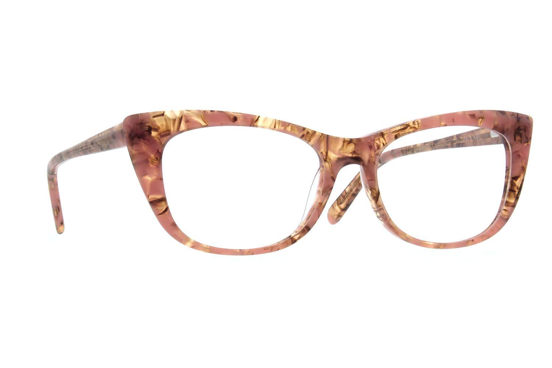 Cat-Eye Glasses44260