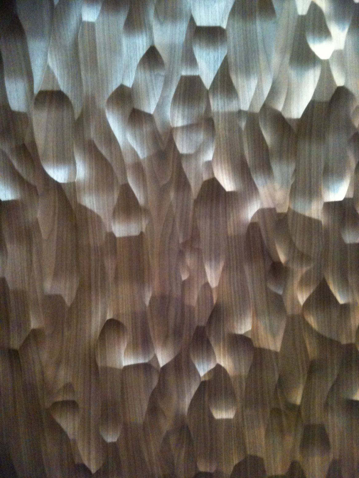 Key Trends from Surface Design: 3D Approach, tactile, liner, asymmetrical combination of ...