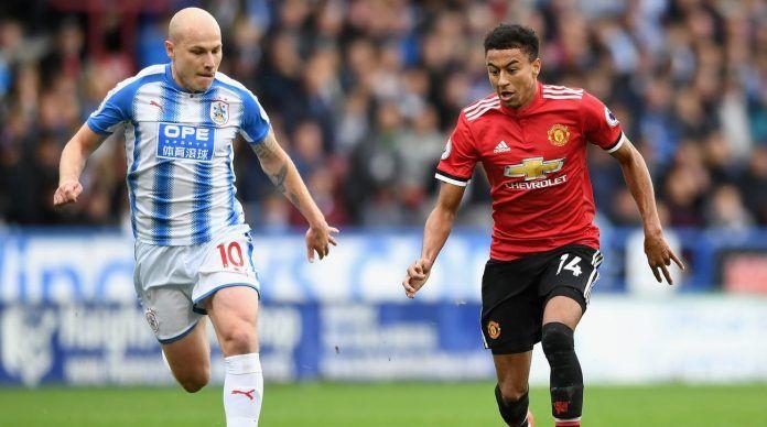 Manchester United vs Huddersfield Town en vivo 03 febrero 2018 - Ver