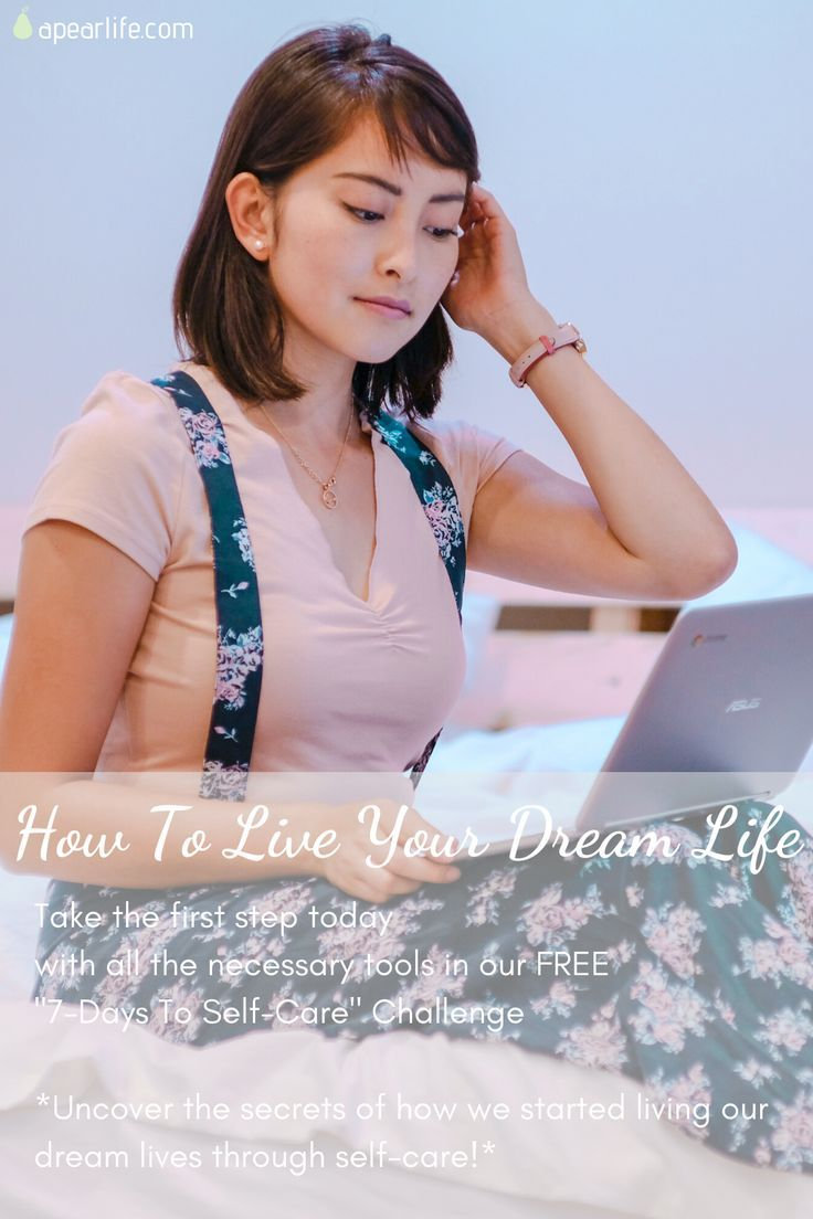 How To Live Your Dream Life in 2020 Relaxation scripts