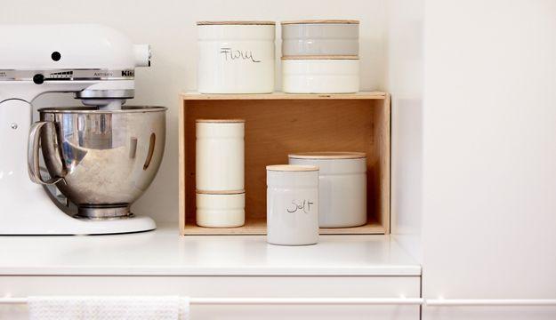 enamel pots+storage