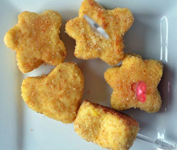 Nuggets Que Son: Si A Tus Hijos Les Encantan Los Nuggets De Pollo, Lo Mejor
