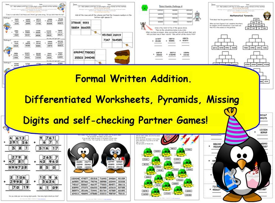 Pin by Roger Hall on Primary Maths Resources Primary