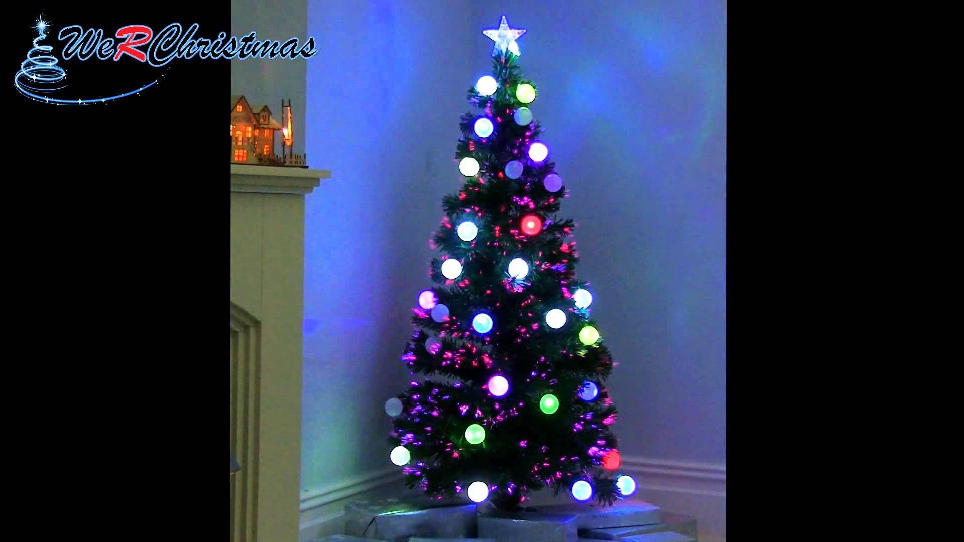 Fiber Optic Tree Light Bulb | http://johncow.us | Pinterest | Light ...