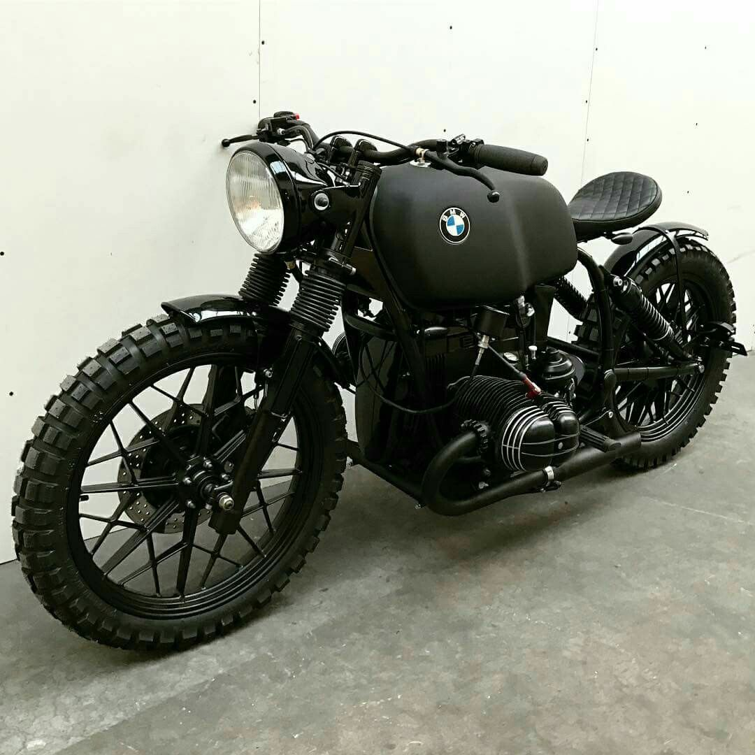 Moto Bmw Cafe Racer Amatmotorco