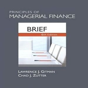 56 free test bank for principles of managerial finance brief 6th