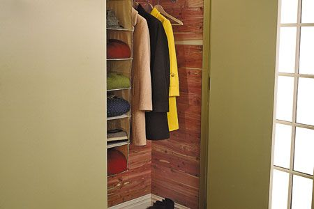 Top 25 Ideas About Cedar Lined Closets On Pinterest | Red Cedar, Cedar Wood  And