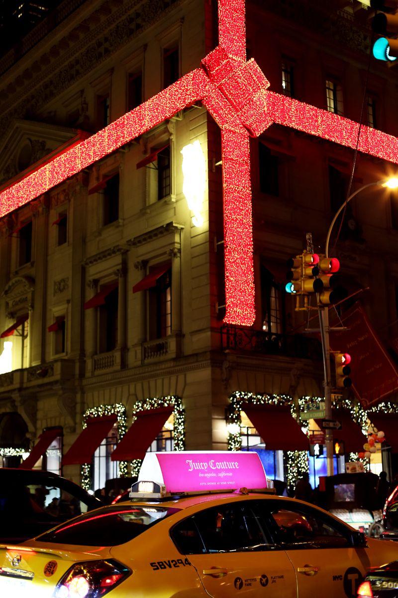 Christmas Windows In New York   New york, Broadway shows, I love ny