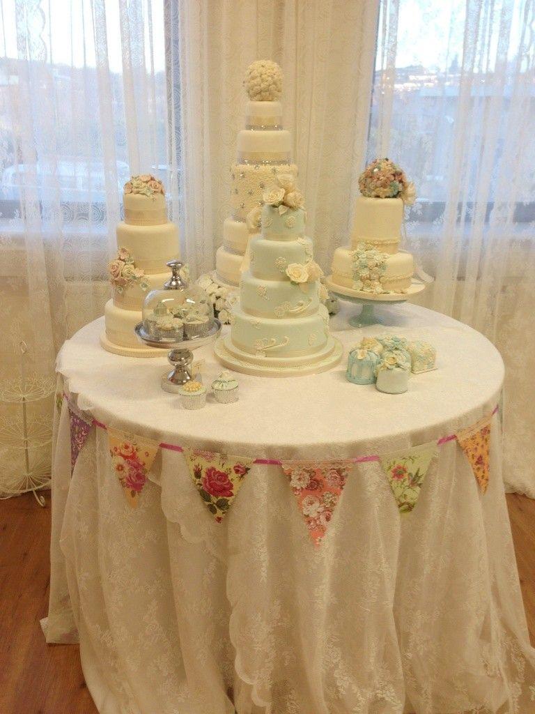 April delights nottingham wedding table fondant work cake display april delights nottingham wedding table fondant work cake display junglespirit Images