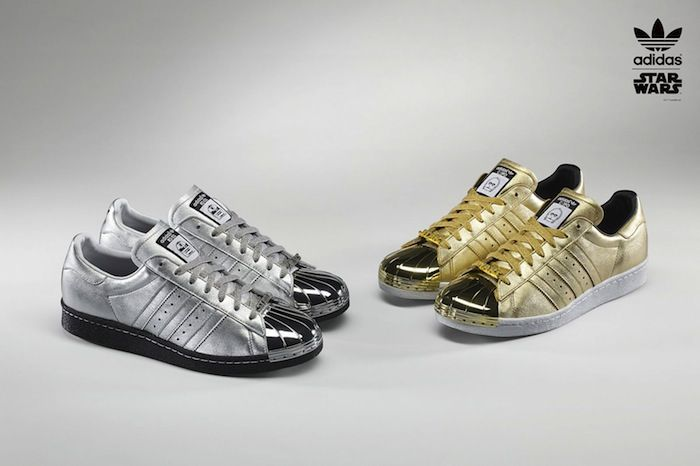 adidas superstar nouvelle