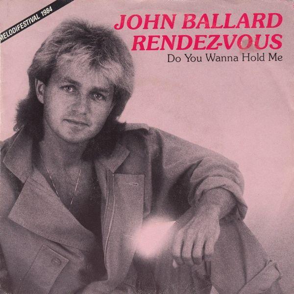 Årets bidrag fra Aserbajdsjan havde John Ballard som medforfatter. Han er en gammel kending. Han deltog blandt andet i Melodifestivalen 1984 med den undervurderede ballade Rendez-vous.