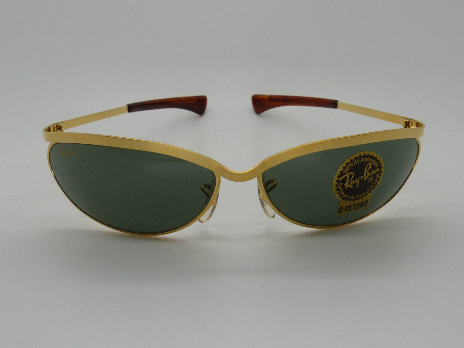 d2f8bbc92a Vintage Ray Ban Olympian Ii Deluxe « One More Soul