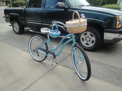 my new ride