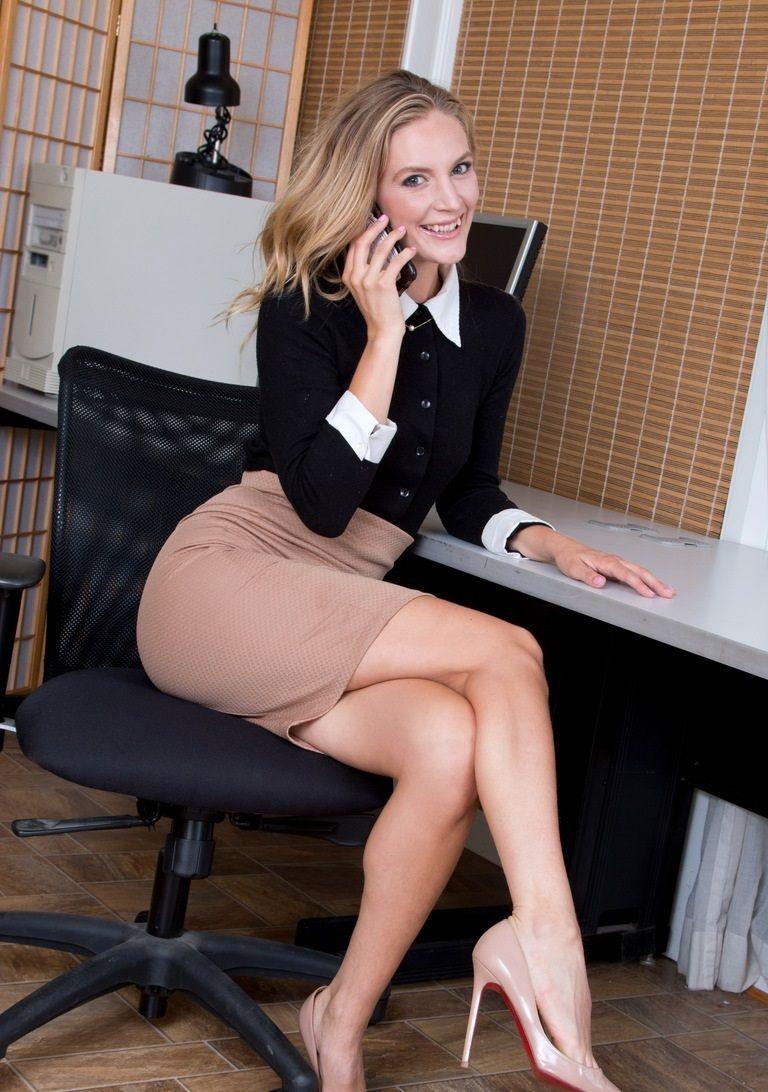 Office Milf