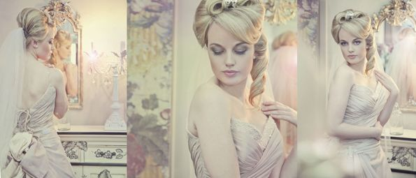 Stunning Bridal Photography...Also, links to Sue Bryce posing guide etc.
