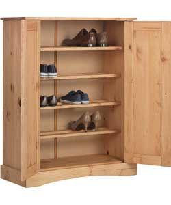 puerto rico 2 door storage cabinet solid antique pine. Black Bedroom Furniture Sets. Home Design Ideas