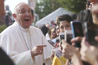 diario Puntal - Noticias de Río Cuarto y Región | Papa Francisco ...
