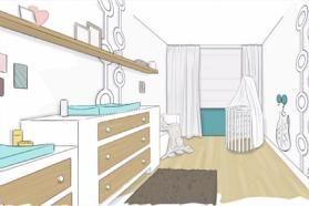 Surprise Een Nieuwe Babykamer Eigen Huis En Tuin Projecten Om