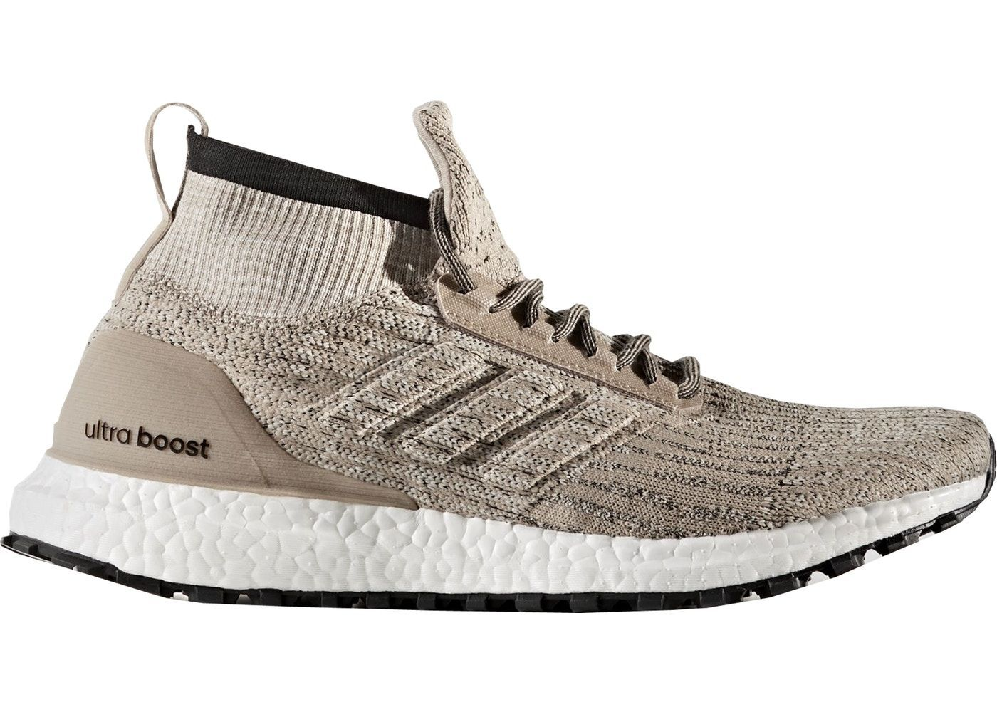 07d4b47d4f815 Check out the adidas Ultra Boost ATR Mid Trace Khaki available on StockX