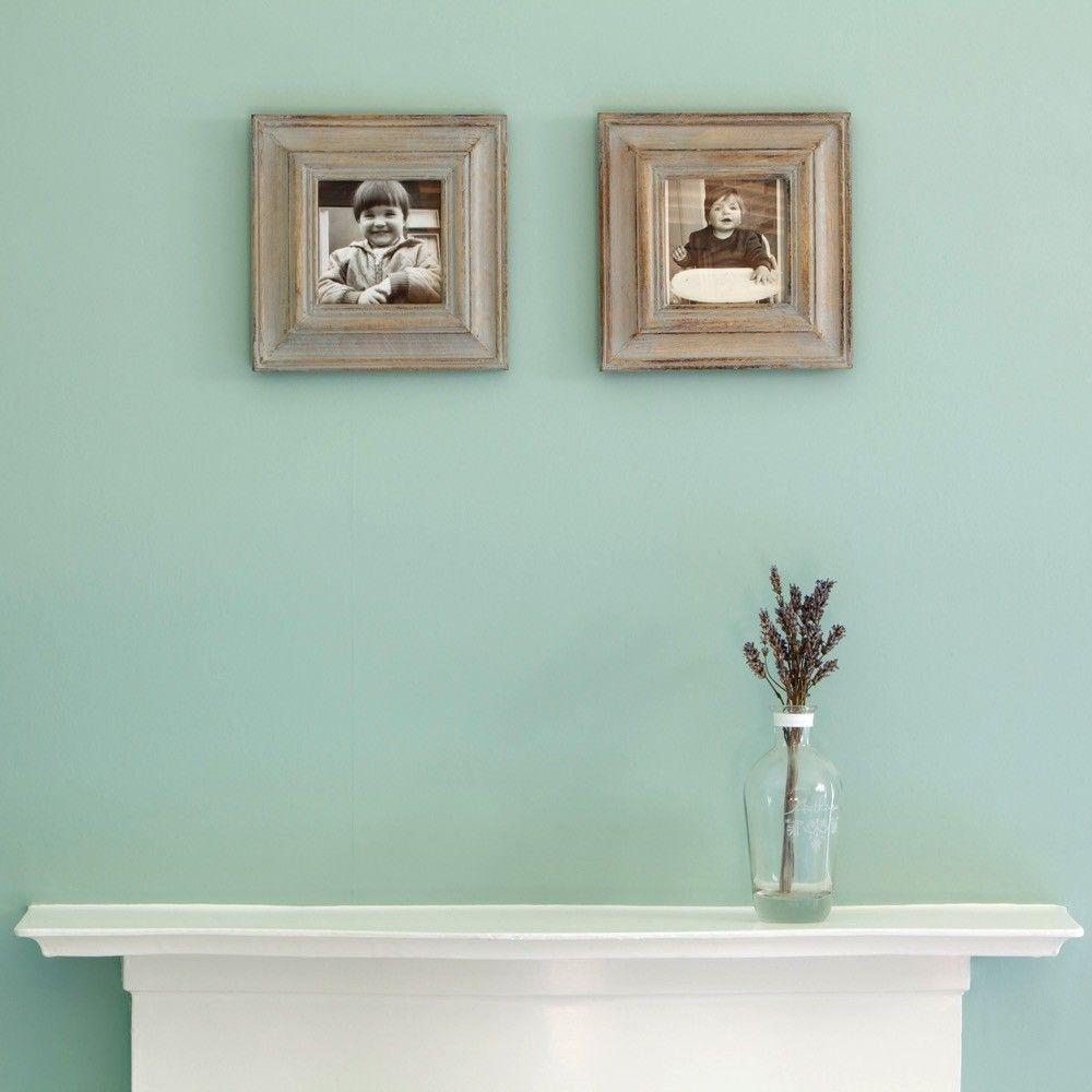 Farrow And Ball Pale Blue Bedroom: Farrow & Ball Green Blue Estate Emulsion