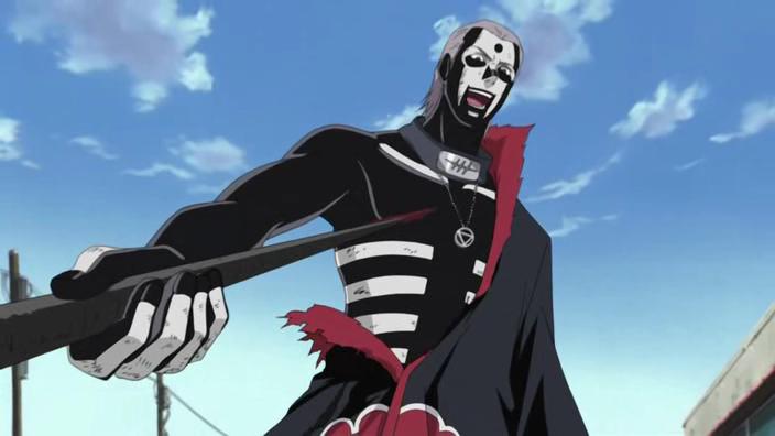 berita Anime naruto Super herói