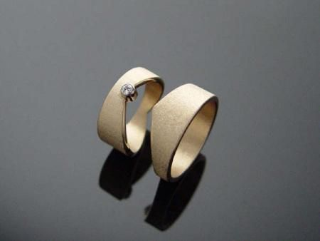 custom wedding rings custom wedding rings by chao eero from united states - Creative Wedding Rings