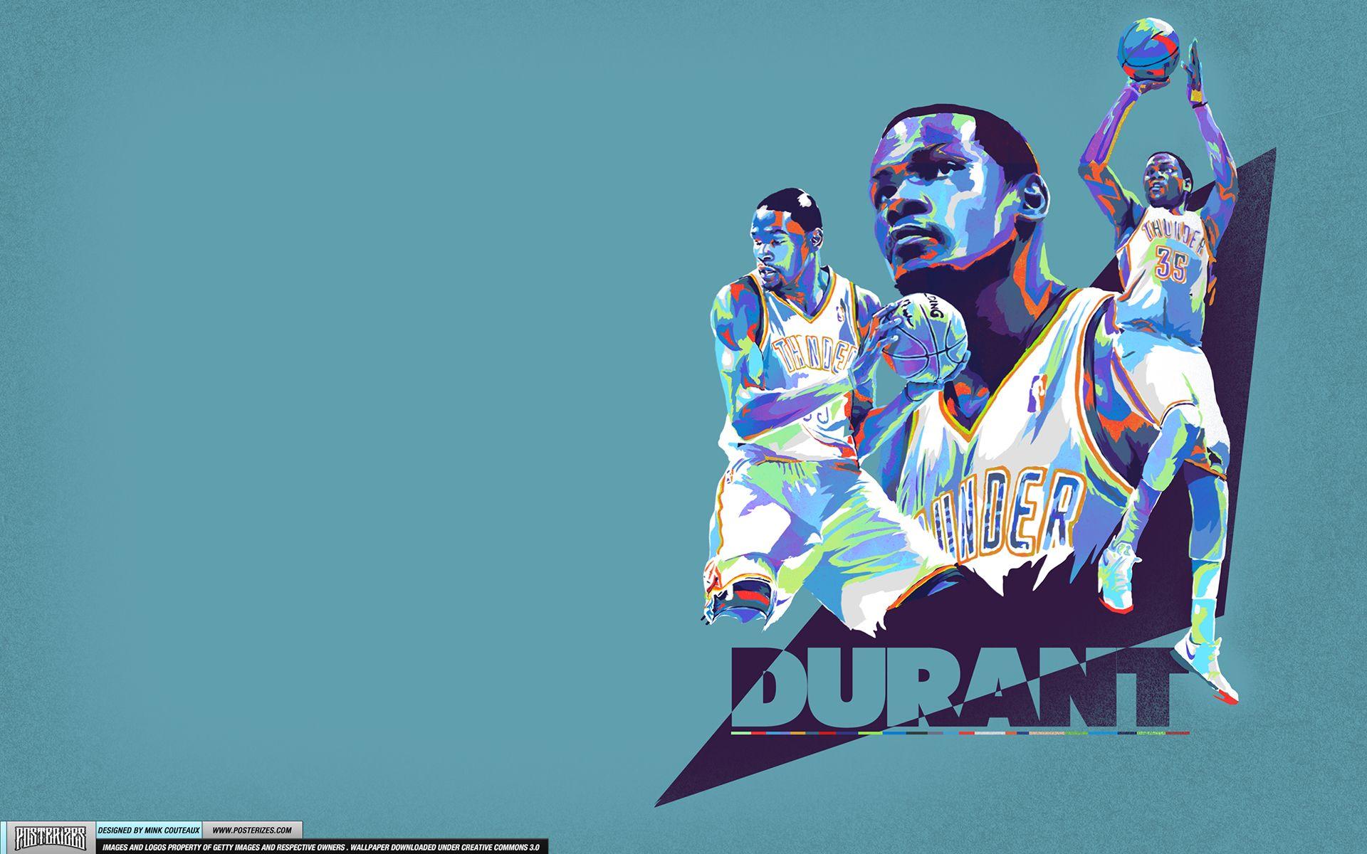 Kevin Durant Vs Lebron James wallpaper - 909330