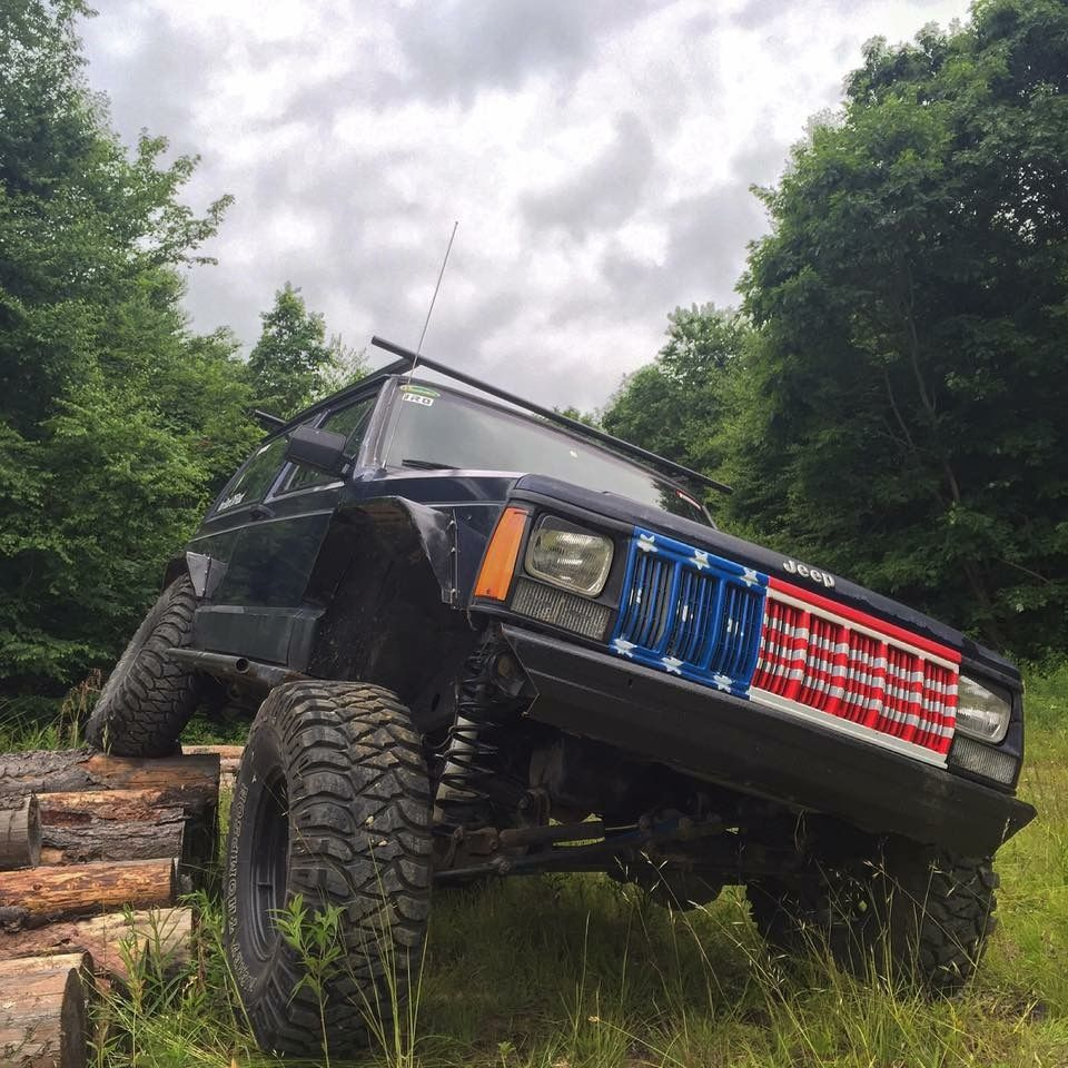 Pin by Brandon .M on Jeep xj | Jeep zj, Jeep xj mods, Jeep ...