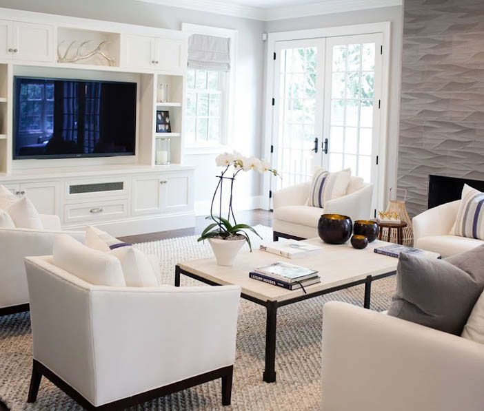 Delicious Designs Home Interior Design in Hingham, Cohasset - Design Living