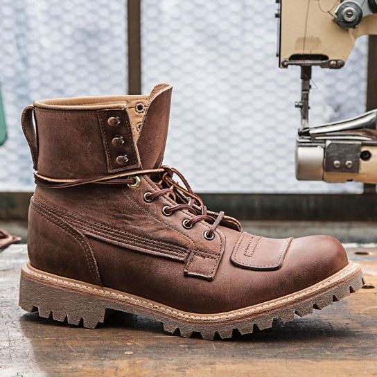 Mens Timberland Boot Company 6Inch Lineman Boots