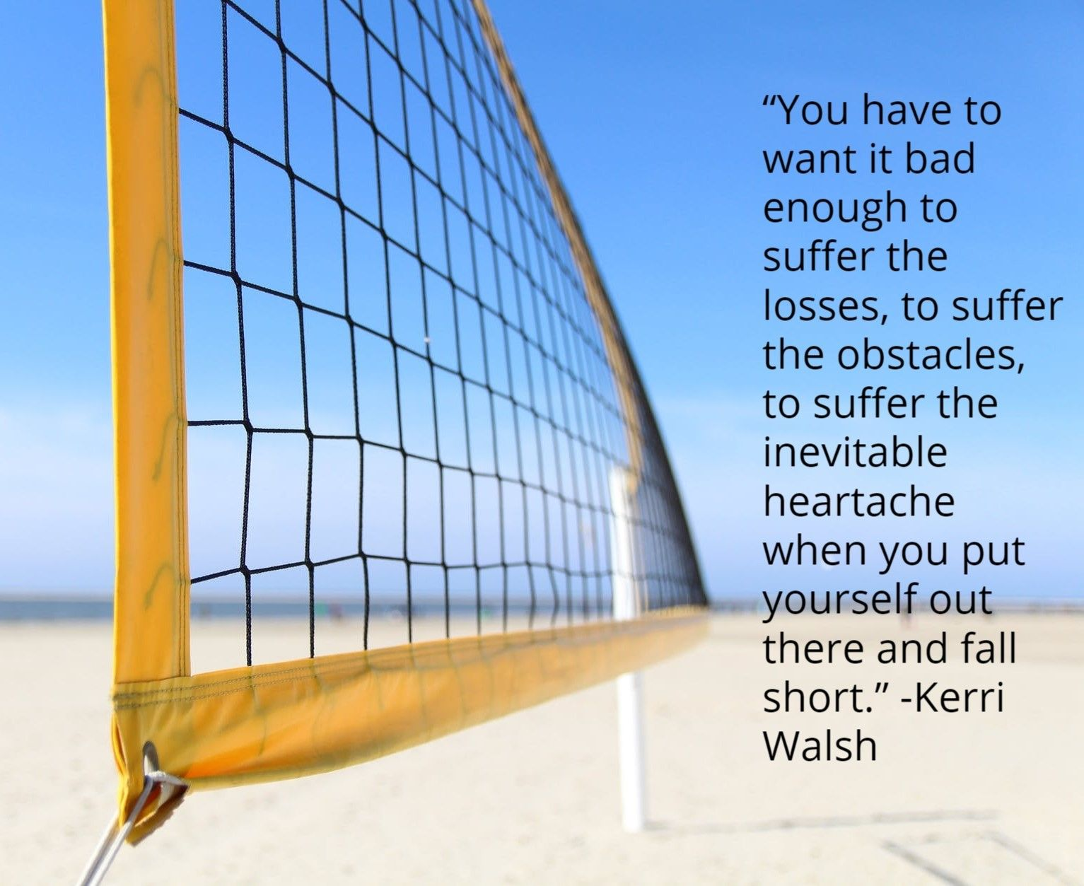 Best Volleyball Quotes Check Out Volleyball Quotes From Great Players To Get You Motivated For The Season Volleyball Quotes Sports Quotes Coaching Volleyball