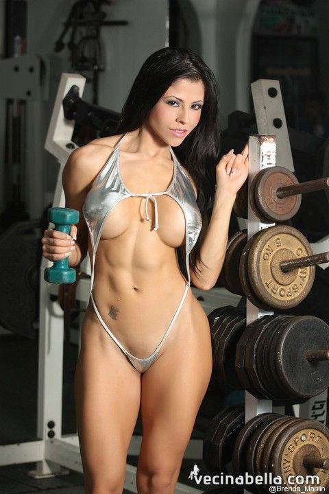 músculo putas venezolanas follando