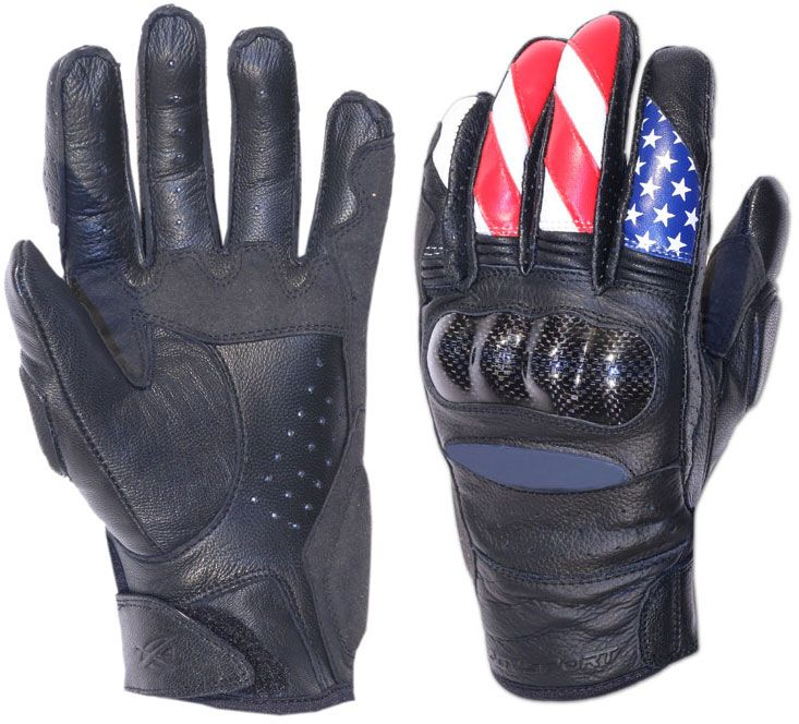 Leather Gloves Krono Ali (Cobija) Spain