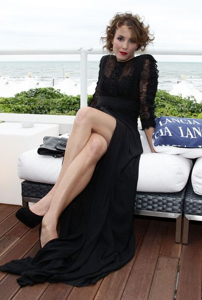Noomi rapace sexy