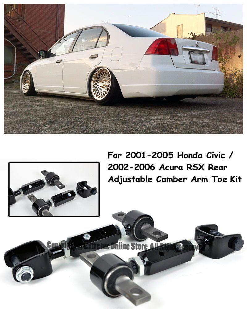 Amazon.com: For 01-05 Honda Civic