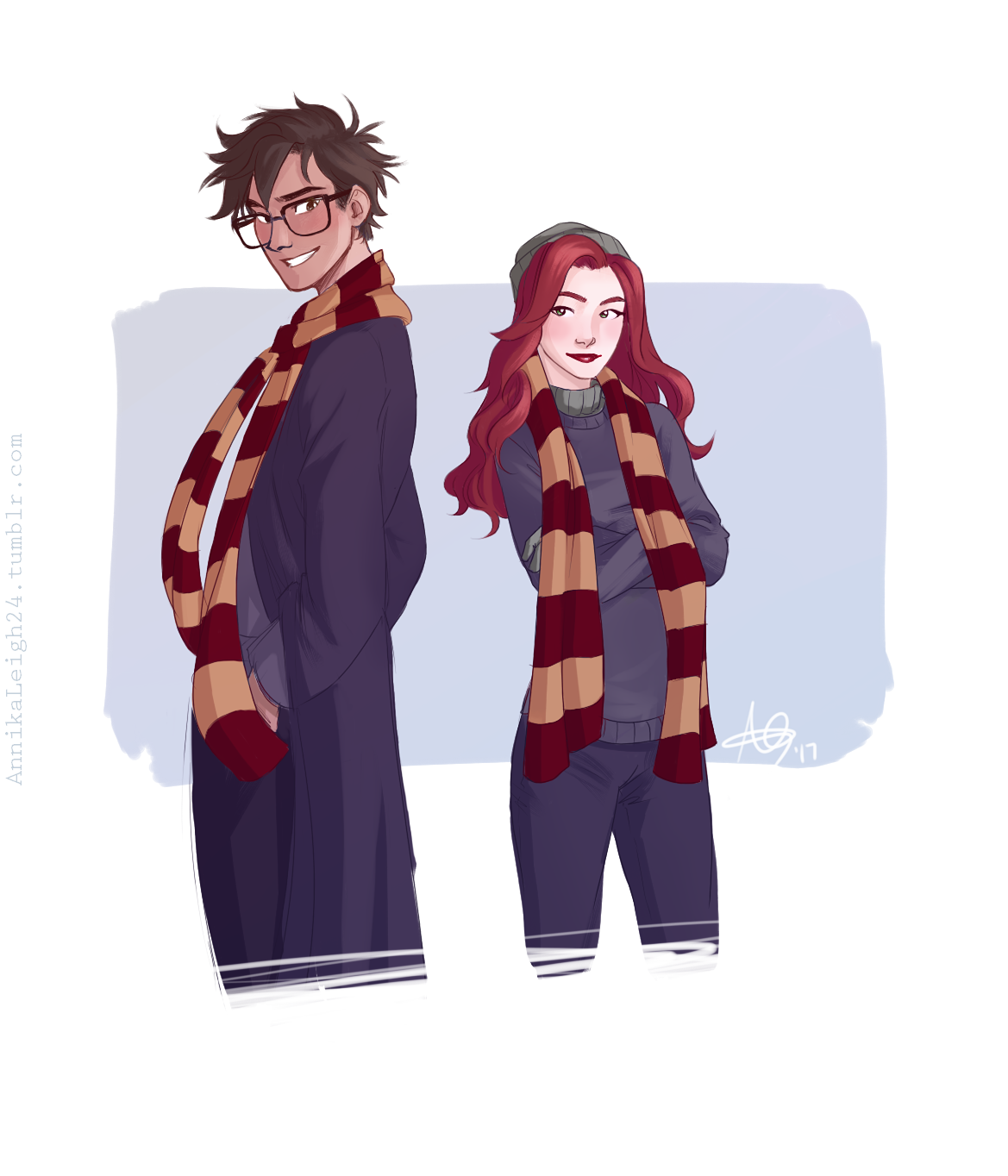 James Potter Libros James And Lily Anime And Fandoms