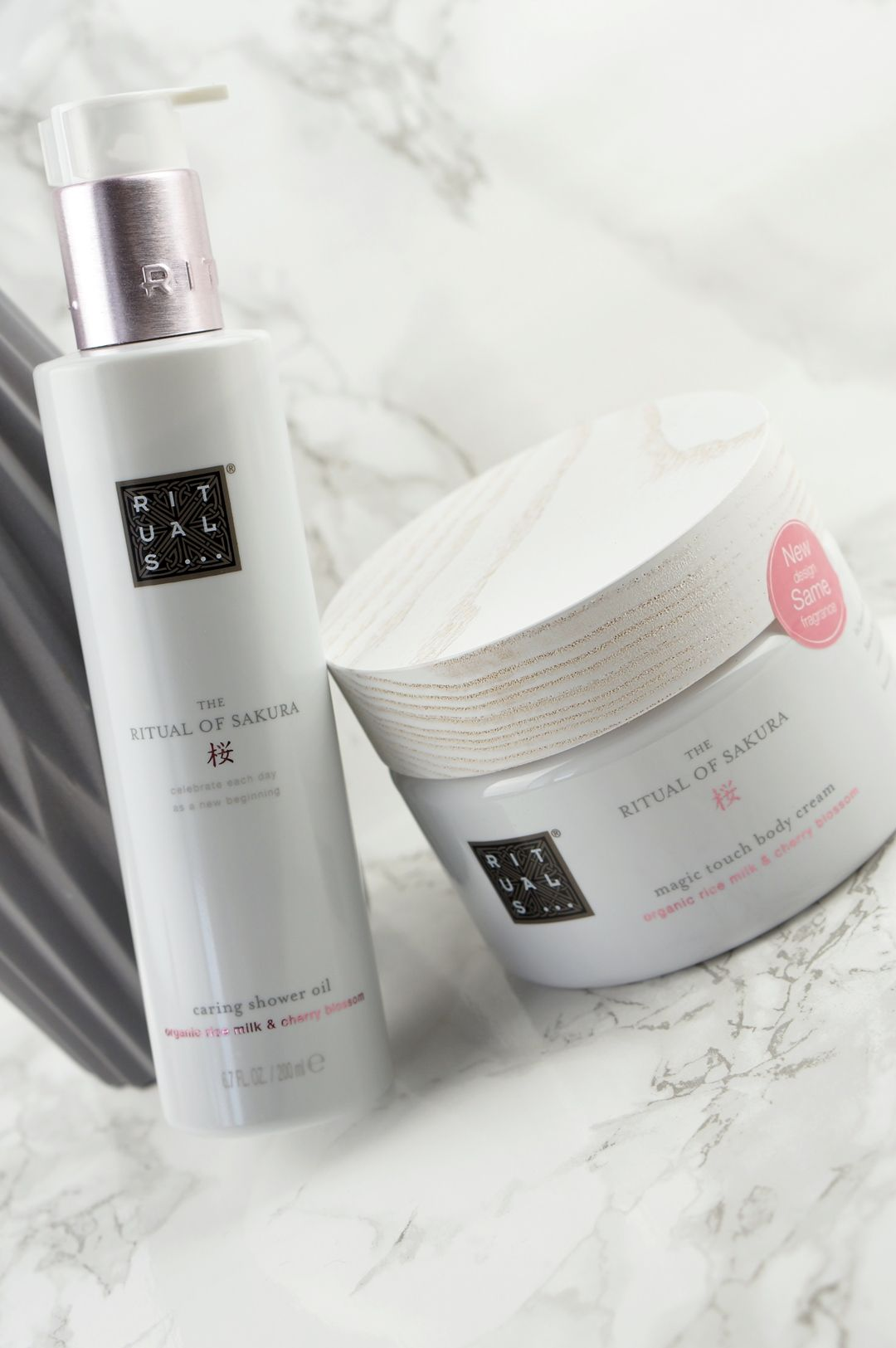 112f5165b90c Rituals, The Ritual of Sakura Body Cream & Shower Oil | Skincare in ...